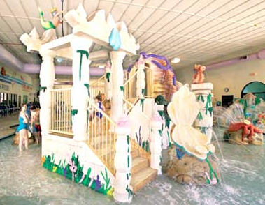 Wisconsin Indoor Waterparks Series | Things to Do & Places