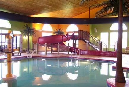 Wisconsin Indoor Waterparks Series Things To Do Places To Stay In Wisconsin